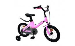 Велосипед 20' Rook Hope, розовый KMH200PK