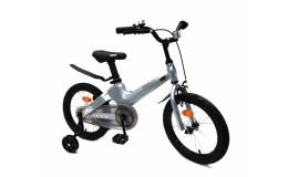 Велосипед 20' Rook Hope, серебристый KMH200SR