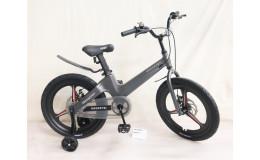 Велосипед 20' Rook Hope, чёрный-карбоновый KMH201