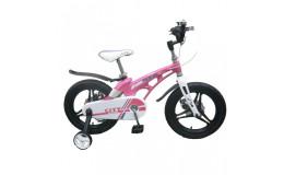 Велосипед 14' Rook City, розовый KMC140PK